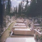 Εβραϊκό νεκροταφείο Λάρισας