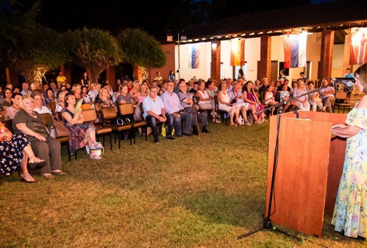 Παράσταση λόγου και Σεφαραδίτικες μελωδίες Εβραίων τής Θεσσαλονίκης, στο Φεστιβάλ Ολύμπου