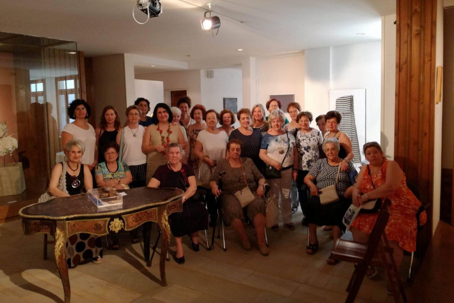 Επίσκεψη στο Λαογραφικό – Ιστορικό Μουσείο Λάρισας – Η περίπτωση Καποδίστρια
