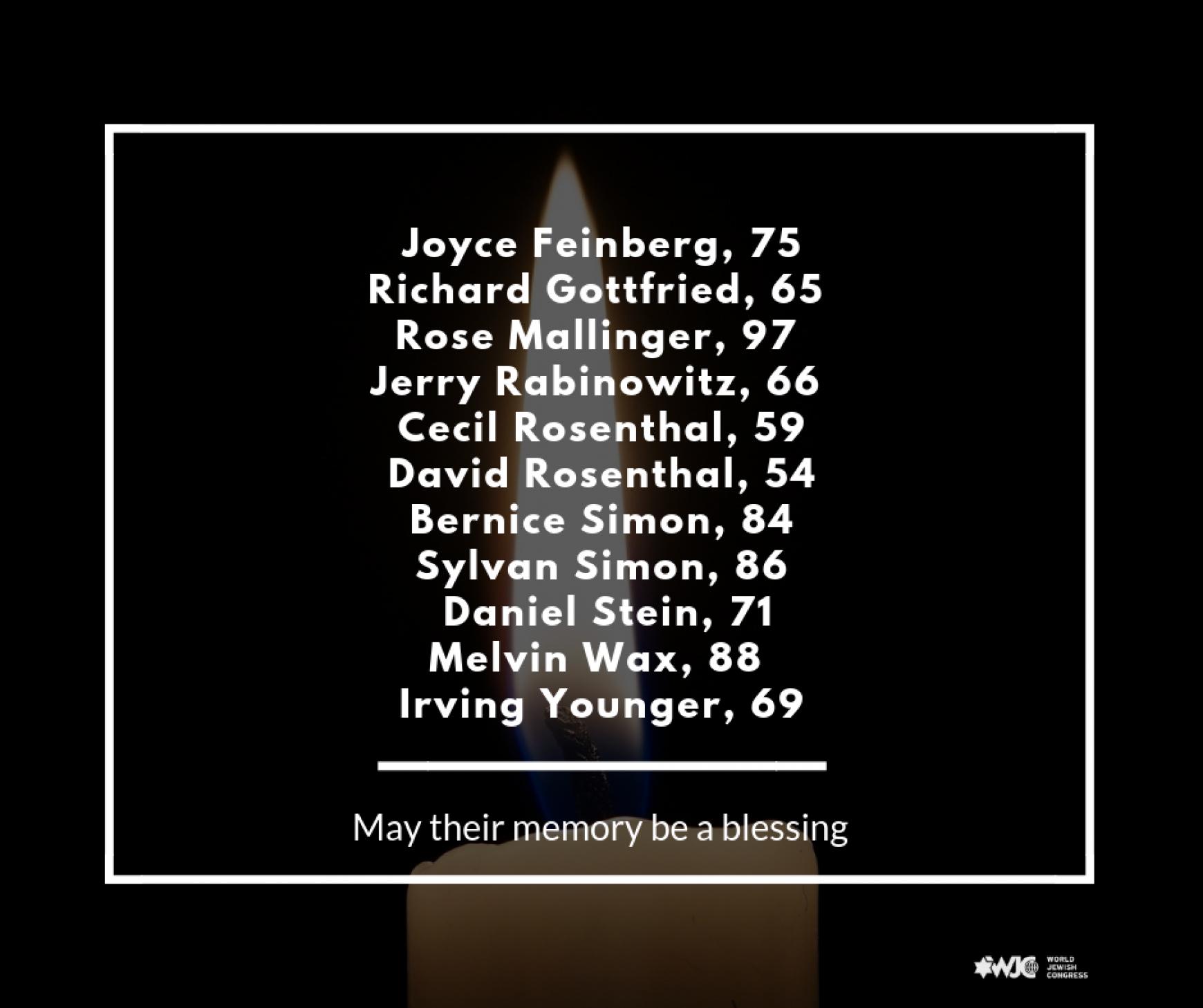 ΠΟΛΥΝΕΚΡΗ ΑΝΤΙΣΗΜΙΤΙΚΗ ΕΠΙΘΕΣΗ ΣΕ ΣΥΝΑΓΩΓΗ ΤΟΥ PITTSBURGH, ΗΠΑ