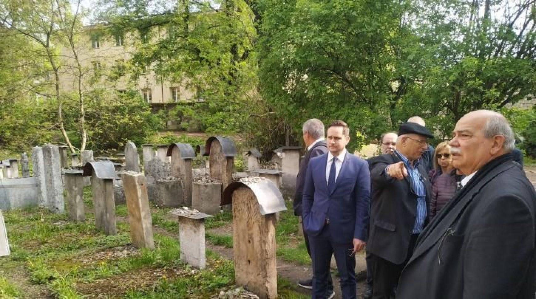Άουσβιτς: Τερματίζεται η 70χρονη απουσία της Ελλάδας από τον χώρο ιστορικής μνήμης
